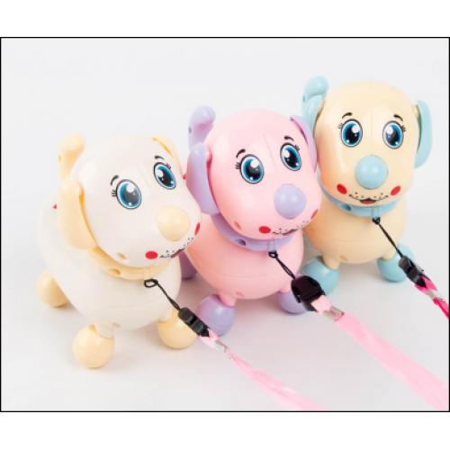 Cachorro eléctrico