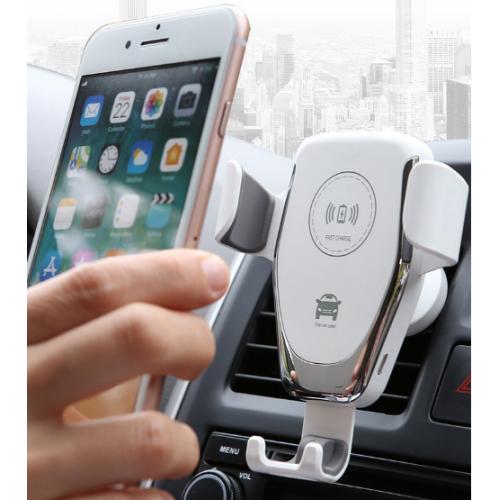 Cargador inalámbrico para teléfono móvil WX28