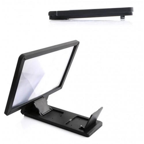 Amplificador de pantallas para celular
