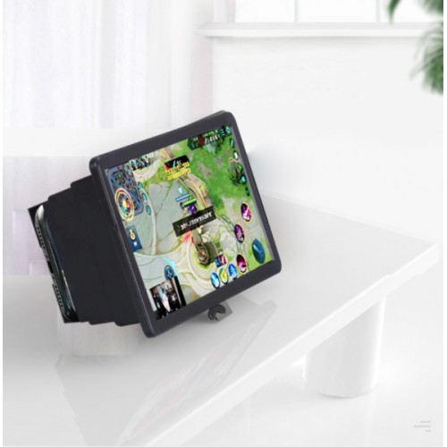 Amplificador de pantallas para celular F2