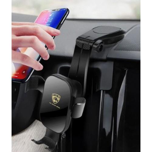 Soporte para teléfono móvil para automóvil ZJ402
